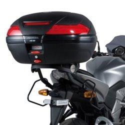 Montážní sada – nosič kufru držák Kappa Kawasaki ER 6 N 650 2009 – 2011 K173-KZ449