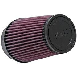 Kryt kufru Shad D1B29E21 pro SH29 lesklá černá