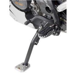 Montážní sada – nosič podpěry bočních brašen Kappa Honda XL 700 V Transalp 2008 – 2013 K27-TK221
