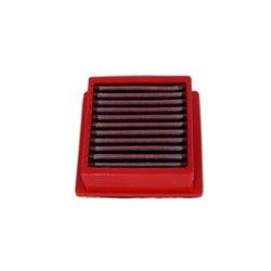 Komfortní sedlo Shad černé červené švy Suzuki V-Strom 1000 2014 – 2016