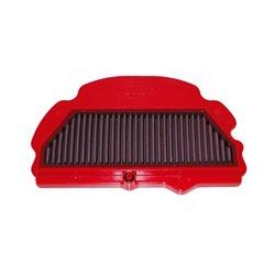 Komfortní sedlo Shad vyhřívané černé červené švy Suzuki V-Strom 1000 2014 – 2016