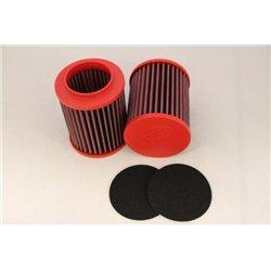 Komfortní sedlo Shad černozelené šedočervené švy Piaggio MP3 LT 250 2009 – 2013