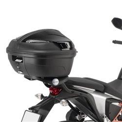 Montážní sada – nosič kufru držák Kappa Yamaha FZ8 800 2010 – 2015 K191-KZ366