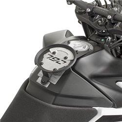 Montážní sada – nosič kufru držák Kappa Yamaha FZ1 1000 2006 – 2015 K193-KZ365