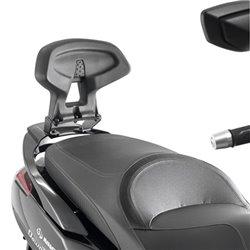 Montážní sada – nosič podpěry bočních brašen Kappa Honda Hornet 600 ABS 2007 – 2010 K29-TK219