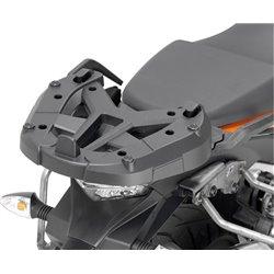 Montážní sada – nosič kufru držák Kappa Yamaha FZS 1000 Fazer 2001 – 2002 K204-KZ348