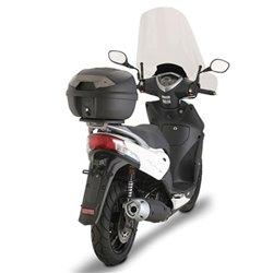 Montážní sada – nosič kufru držák Kappa Honda CB 1000 R 2008 – 2015 K209-KZ266