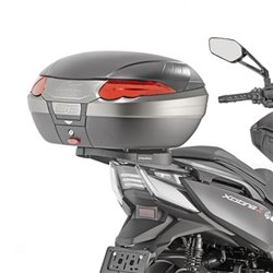 Montážní sada – nosič kufru držák Kappa Honda CBF 500 2004 – 2012 K214-KZ260