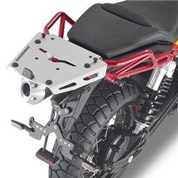 Montážní sada – nosič kufru držák Kappa Honda CBF 1000 ABS 2006 – 2009 K218-KZ260