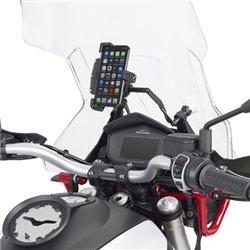 Montážní sada – nosič kufru držák Kappa Honda CB 1300 2003 – 2009 K219-KZ259