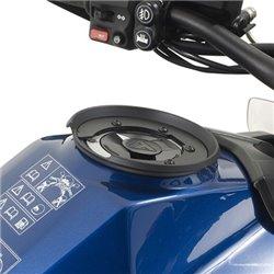 Montážní sada – nosič kufru držák Kappa Yamaha MT09 850 2013 – 2015 K225-KZ2115