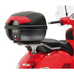 Montážní sada – nosič kufru držák Kappa Honda CBR 600 F 2011 – 2013 K244-KZ1102