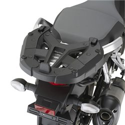 Opěrka spolujezdce Kappa Yamaha X – max 250 2014 – 2015 K274-KTB2111