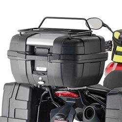 Montážní sada – nosič kufru držák Kappa KTM 1290 Super Adventure 2015 K289-KRA7703