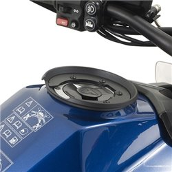 Montážní sada – nosič kufru držák Kappa Ducati Hyperstrada 821 2013 – 2015 K291-KRA7403