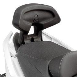 Montážní sada – nosič podpěry bočních brašen Kappa Ducati Diavel 1200 2011 – 2015 K43-TE7405K