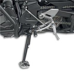Montážní sada – nosič podpěry bočních brašen Kappa Triumph Street Triple 675 2007 – 2012 K46-TE705K