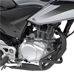 Montážní sada – nosič kufru držák Kappa Yamaha FJR 1300 2006 – 2012 K327-KRA2109