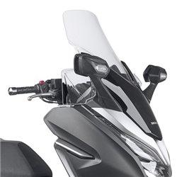 Montážní sada – nosič kufru držák Kappa Yamaha FJR 1300 2013 – 2015 K328-KRA2109
