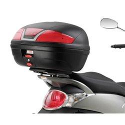 Montážní sada – nosič podpěry bočních brašen Kappa Triumph Speed Triple 1050 2011 – 2015 K50-TE6402K