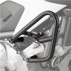 Montážní sada – nosič kufru držák Kappa Yamaha T Max 530 2012 – 2015 K332-KRA2013