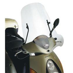 Montážní sada – nosič kufru držák Kappa Honda CBF 1000 2010 – 2014 K364-KR777