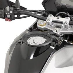 Montážní sada – nosič podpěry bočních brašen Kappa Kawasaki Ninja 300 2013 – 2015 K57-TE4108K