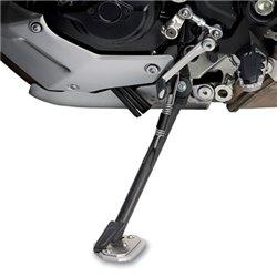 Montážní sada – nosič držák tankvaku TKB Kappa Ducati Monster 1100 2008 – 2014 K7-TKB06