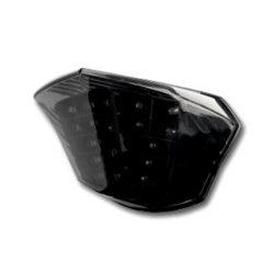 Montážní sada – držák pro plexisklo Kappa Suzuki GSR 600 2006 – 2011 K2140-A170A