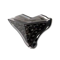 Montážní sada – držák pro plexisklo Kappa Aprilia Scarabeo 125 2007 – 06 / 2011 K2144-A154A