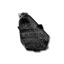 Montážní sada – držák pro plexisklo Kappa Aprilia Scarabeo 200 2007 – 06 / 2011 K2145-A154A