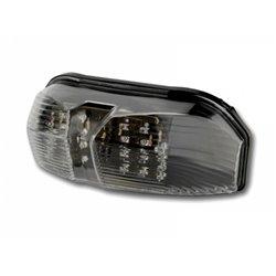 Montážní sada – držák pro plexisklo Kappa Aprilia Sportcity One 125 2008 – 2013 K2149-A151A