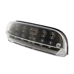 Montážní sada – držák pro plexisklo Kappa Aprilia Sportcity Cube 200 2008 – 2013 K2151-A150A