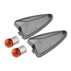Montážní sada – držák pro plexisklo Kappa Bmw R 1200 R 2006 – 2010 K2157-A147A