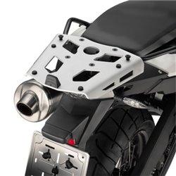 Montážní sada – nosič podpěry bočních brašen Kappa Kawasaki ER 6 N 650 2012 – 2015 K60-TE4104K