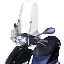 Montážní sada – nosič kufru držák Kappa Peugeot Geopolis 250 2007 – 2012 K409-KR64