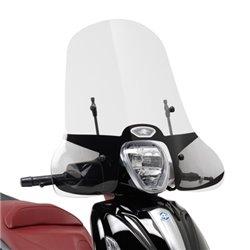 Montážní sada – nosič kufru držák Kappa Kymco Agility 125 R16+ 2014 – 2015 K415-KR6106