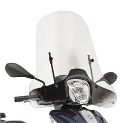Montážní sada – nosič kufru držák Kappa Kymco Super 8 125 2013 – 2015 K417-KR6105