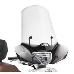 Montážní sada – nosič kufru držák Kappa Kymco G – Dink 300 2012 – 2015 K425-KR6101