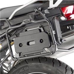 Montážní sada – nosič podpěry bočních brašen Kappa Yamaha FZ8 800 2010 – 2015 K64-TE366K