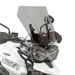 Montážní sada – nosič kufru držák Kappa Piaggio MP3 500 ie Sport 2014 – 2015 K435-KR5609M
