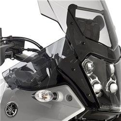 Montážní sada – nosič kufru držák Kappa Piaggio MP3 500 ie Sport 2014 – 2015 K447-KR5609