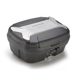 Montážní sada – nosič kufru držák Kappa Piaggio X 10 350 2012 – 2015 K456-KR5604M