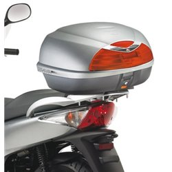Montážní sada – nosič kufru držák Kappa Piaggio X 10 350 2012 – 2015 K459-KR5604