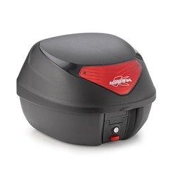 Montážní sada – nosič kufru držák Kappa Piaggio Vespa PX 150 2011 – 2015 K462-KR5603