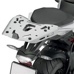 Montážní sada – nosič podpěry bočních brašen Kappa Kawasaki Z 750 2007 – 2013 K70-TE265K