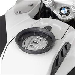 Montážní sada – nosič podpěry bočních brašen Kappa Yamaha XJ6 600 2009 – 2012 K74-TE2110K