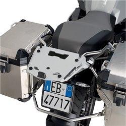 Montážní sada – nosič podpěry bočních brašen Kappa Yamaha XJ6 600 Diversion F 2009 – 2013 K76-TE2110K