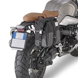 Montážní sada – nosič podpěry bočních brašen Kappa Honda CB 500 F 2013 – 2015 K80-TE1119K