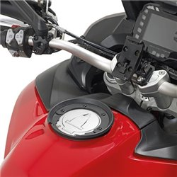Montážní sada – nosič podpěry bočních brašen Kappa Honda NC 700 S 2012 – 2013 K82-TE1111K